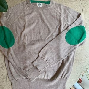 NWOT Mini Boden Thin Cotton Sweater (9-10y)